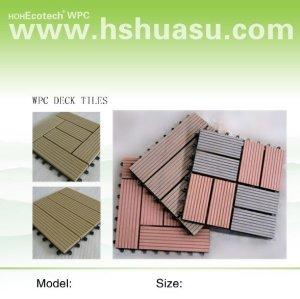 wpc блокировки плитки