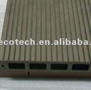Decking de wpc accesorries clip e parafusos de compósitos de madeira madeira decking de wpc/pisos wpc composto