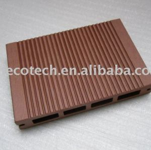 WPC Flooring Board(ISO9001,ISO14001,ROHS)