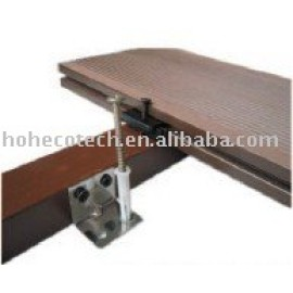 Engineered wpc decking(ISO9001,ISO14001,ROHS,CE)