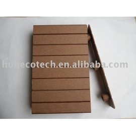 decking accessory WPC endcover for ornamental