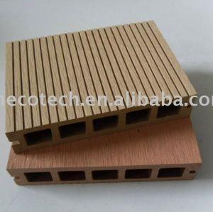 Eco-friendly WPC outdoor decking board