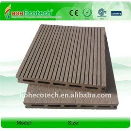 Eco-friendly wpc terrace board