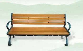 new design wpc leisure chair