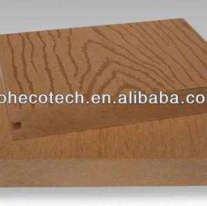 Antiseptic wooden flooring