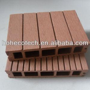 wooden tech flooring