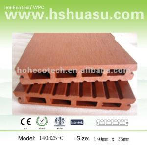 recycled plastic timber board