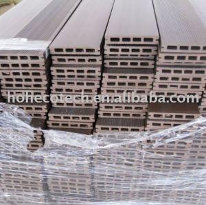 ressemble au meilleur plancher matériel décoratif en bois en bois du plancher BOARD150H25model de l'effet WPC