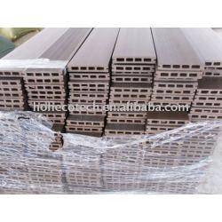 木製のよりよく装飾的な効果WPCの物質的なフロアーリングBOARD150H25model木床のように見える