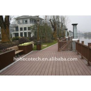 Public waiting chairs !Commercial Furniture! wood plastic composite bench/chairs