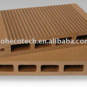 2012 hochwertige kunststoff holz composite terrassenbeläge