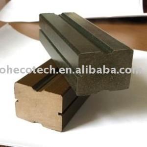 Переводина Huasu деревянная пластичная составная (wpc)