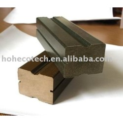 Huasuの木製のプラスチック合成の(wpc)梁