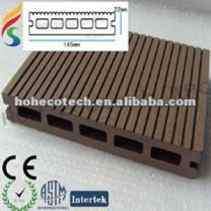Dimensional stability/Longevity WPC decking composite decking
