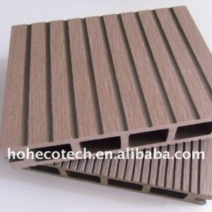 wpc decking -135hollow outdoor