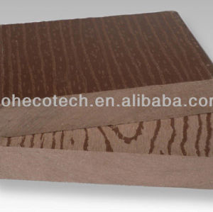 140*25mm Anhui superior quality solid WPC- decking composite