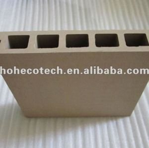 Longevity wpc decking flooring outdoor building material