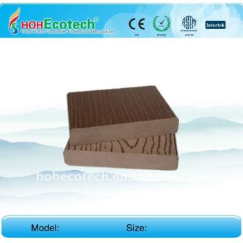 (CE ISO ROHS)HOT WPC Decking