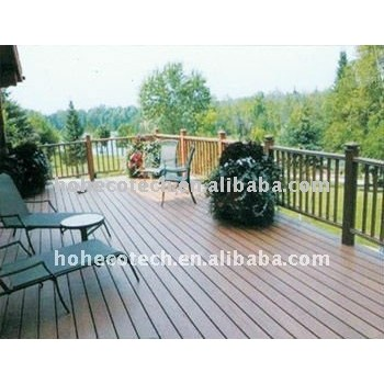 WPC Decking Outdoor