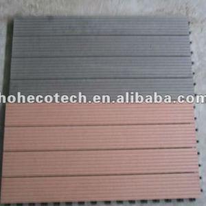 300x600mm 300x300mm incastro wpc decking di wpc piastrelle decking diy piastrellediceramica
