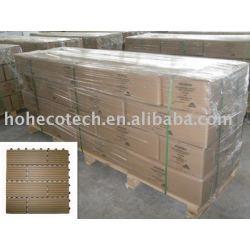 熱い販売法のwpcのタイル(セリウム、承認されるROHS、INTERTEK)