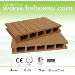 最もよい価格および質は木WPCを材木で支える
