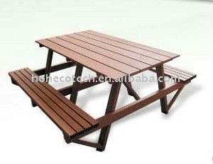 wpc chair supplier