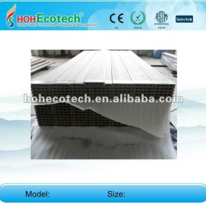 CE approved Eco-Friendly WPC Decorative Outdoor Decking/Stair Decking/Garden Decking