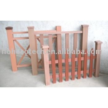 WPC Fencing materials
