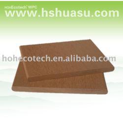 木製のプラスチック合成の囲う板