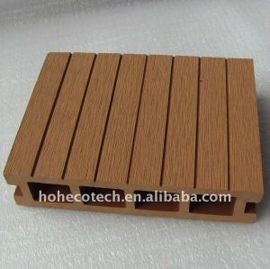 (ISO CE ROHS ASTM)WPC Decking 2011