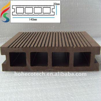 WPC-wood plastic composite