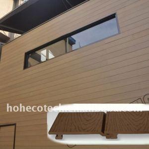 приветствуем продуктов! Wpc стеновых панелей составной древесины пластиковые композитные облицовки стен