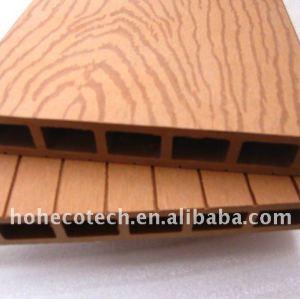 bois de charpente en plastique extérieur Temps-résistant
