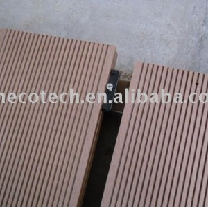 Panneaux de plate-forme de balcon--Matériel de WPC