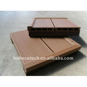 (Hollow Decking)WPC easy install