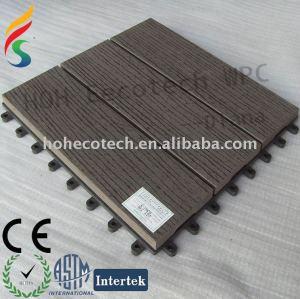 Vendita calda diy piastrelle ponte - 300mmx300mm colore grigio