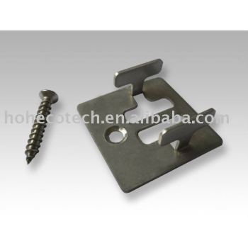 40*40 stainless steel clip