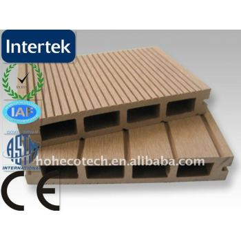 (SOLID Decking)popular WPC