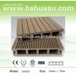 合成の製材Decking 140x30mm