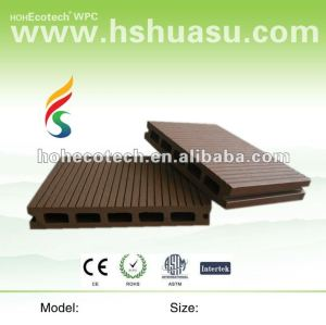 Wpc composite engineered timber flooring outdoor decking