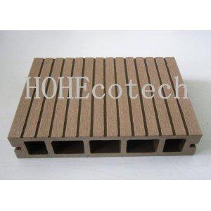 wood plastic decking floor-safe packing floor