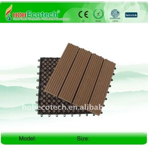 WPC 30*30mm tiles