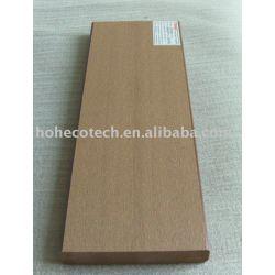 容易な組み立てられたwpcの床板