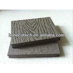 木目wpcフロア、 デッキの床の木目付