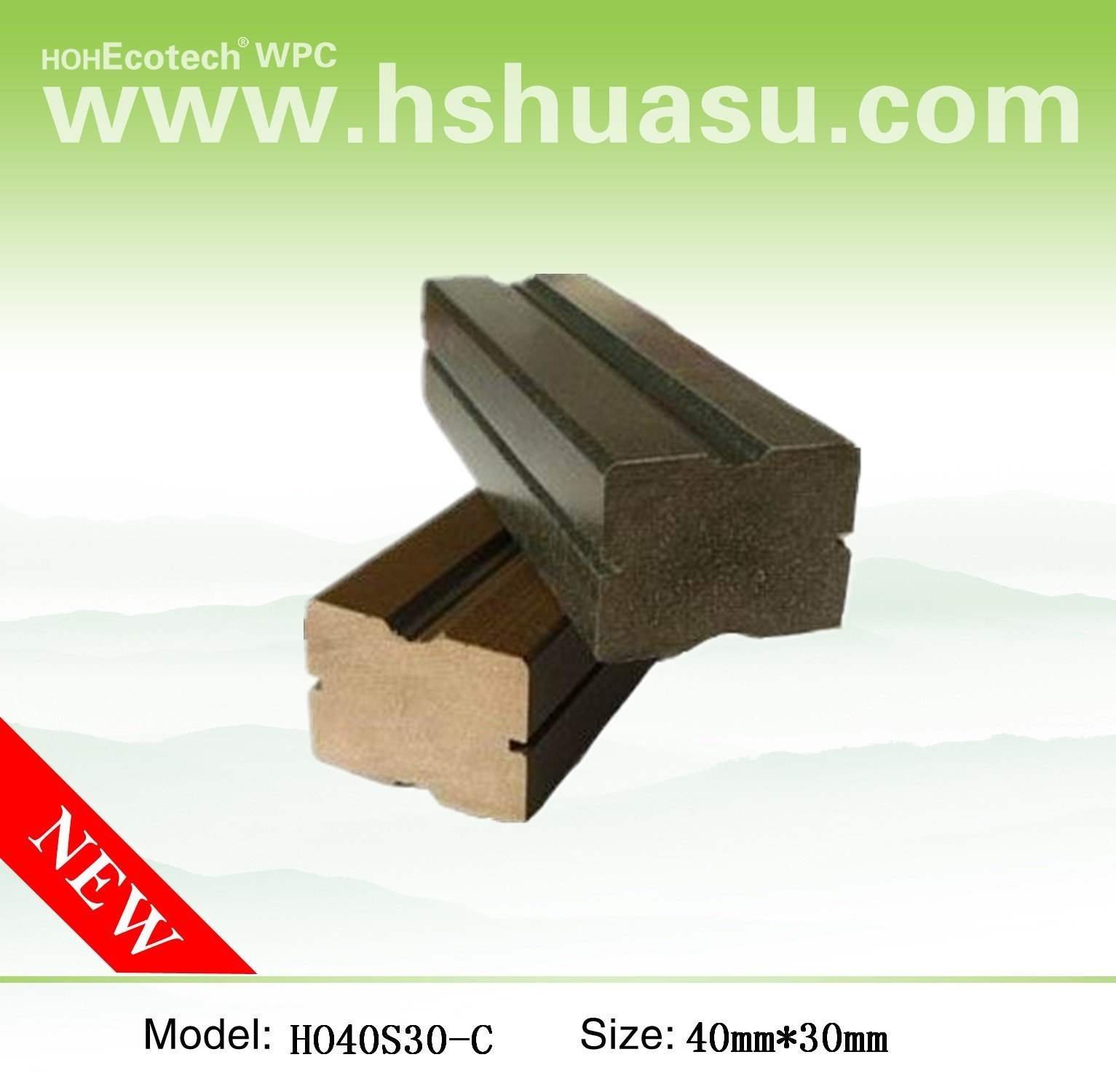 Joist_ de solide de HD40S30-C