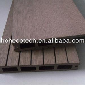 wood/wooden outdoor decking