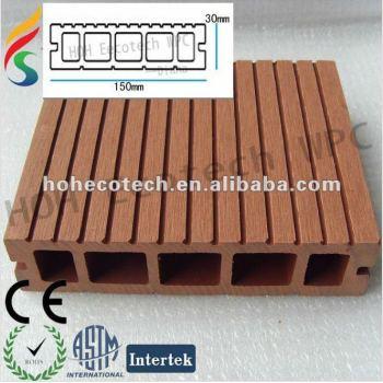 Terrassen deck(WPC Profiles)