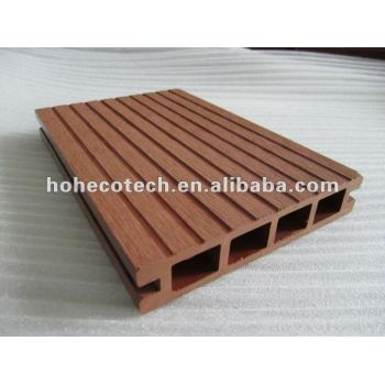 wpc floor decking plank ,wood plastic composite flooring