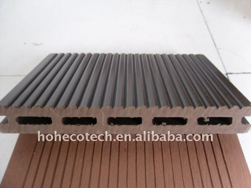 custom length new technology products wpc outdoor decking